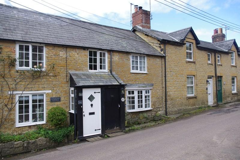 3 Bedrooms Cottage House for sale in Loders, Loders, Bridport