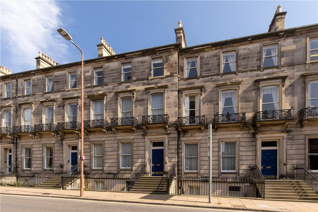 1 Bedroom Flat for sale in Palmerston Place, West End, Edinburgh, EH12