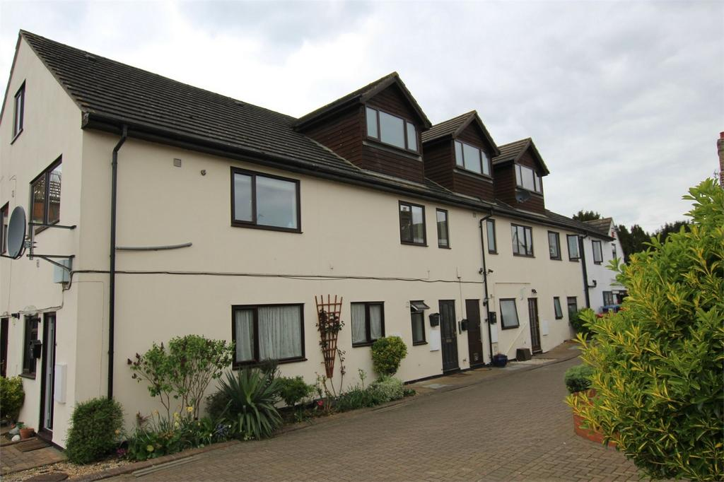 2 Bedrooms Flat for sale in Chapel Court, Langford, Bedfordshire
