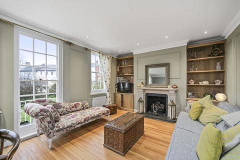 4 bedroom house to rent - Barons Court, Barons Court, London, W14