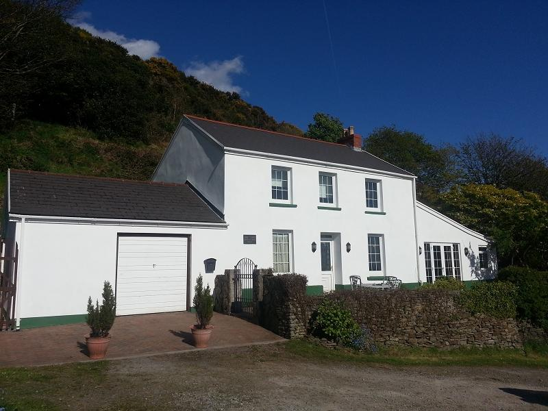 4 Bedrooms Detached House for sale in Mountain Side, Baglan, Port Talbot, Neath Port Talbot.