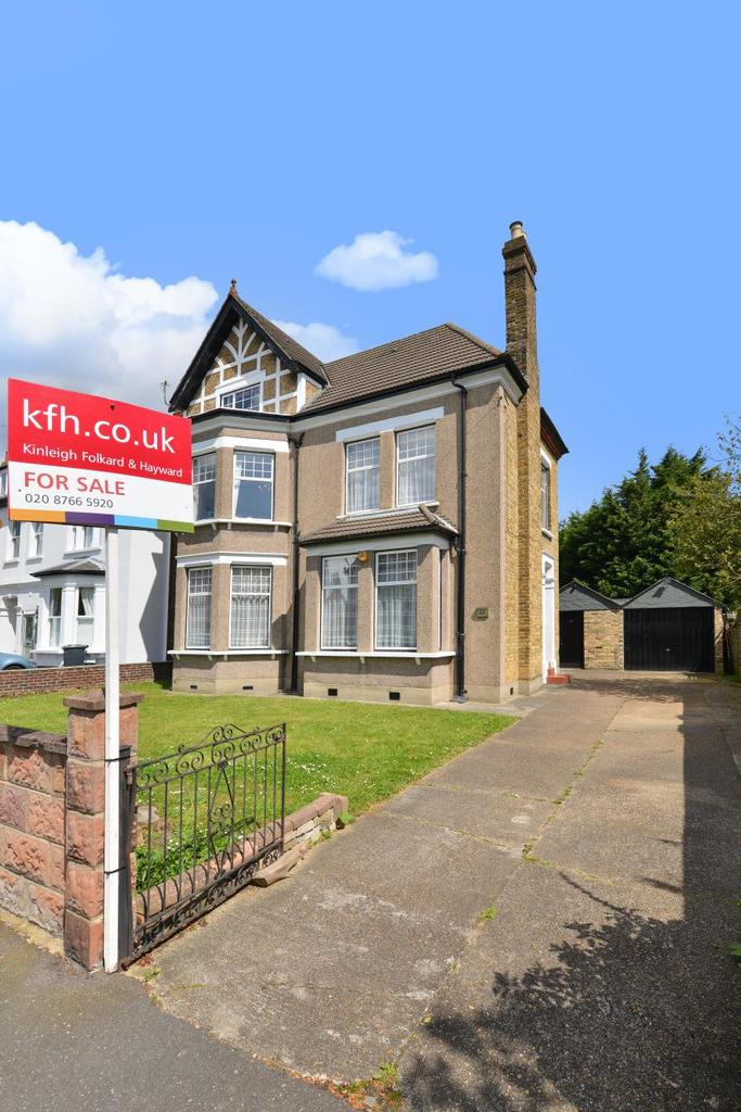 6 Bedrooms Detached House for sale in Wheathill Road, Anerley, SE20