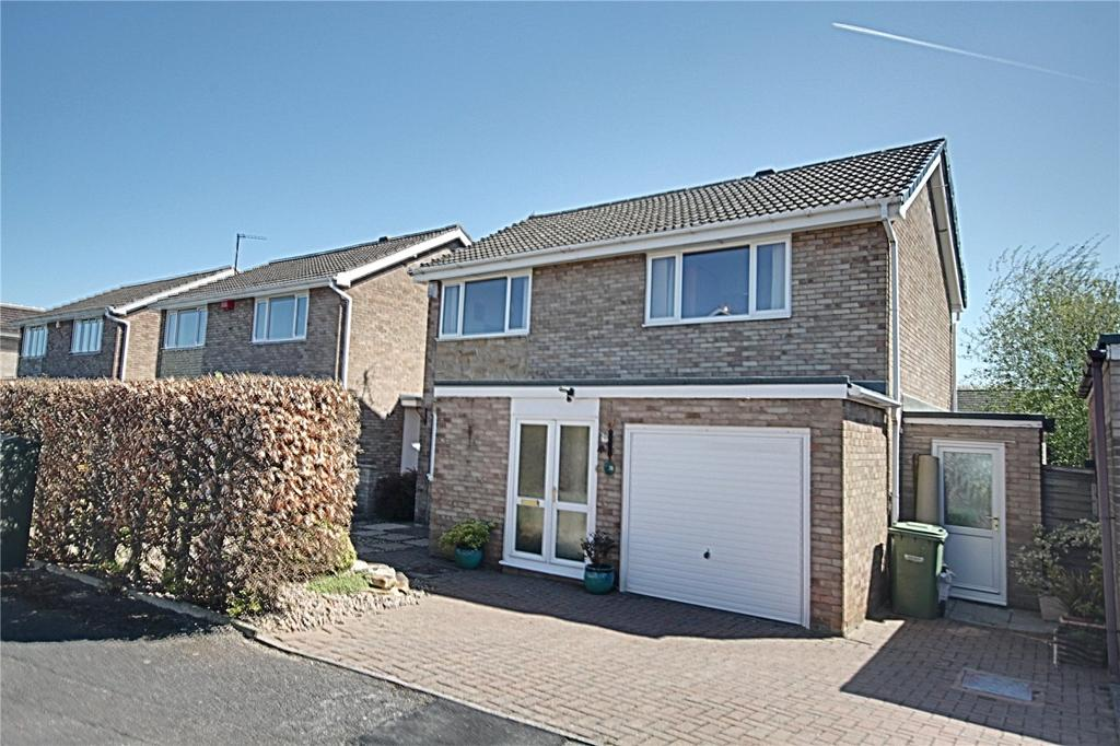 4 Bedrooms Detached House for sale in Ainderby Grove, Hartburn