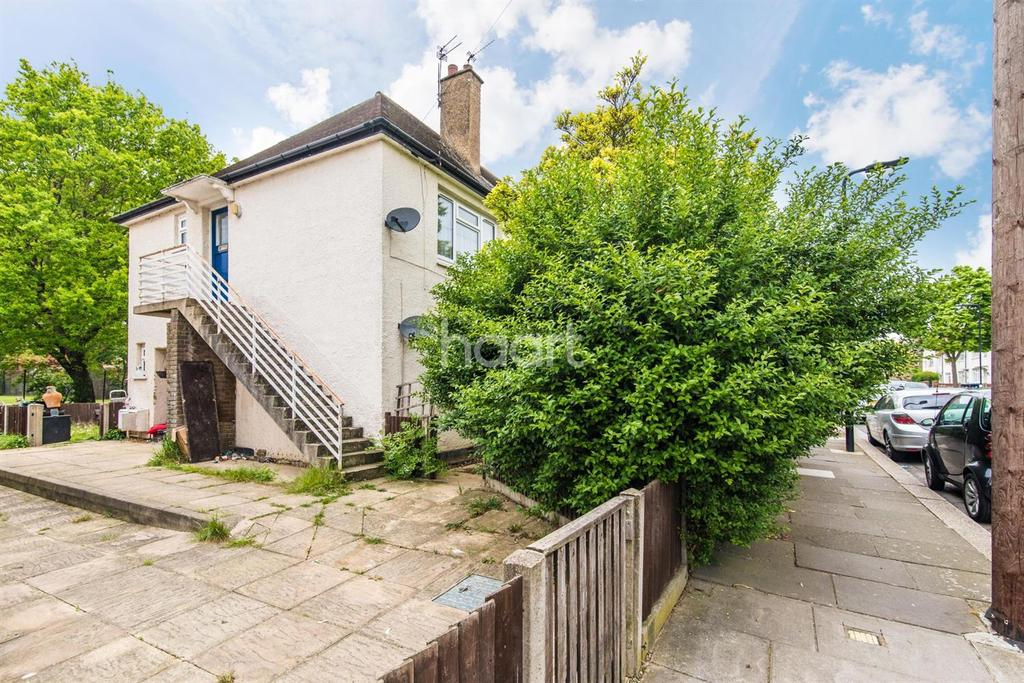 3 Bedrooms Flat for sale in Dryden Avenue, Hanwell