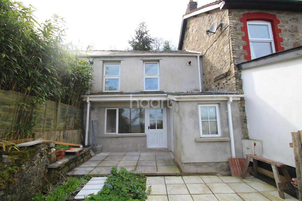 2 Bedrooms Cottage House for sale in Upper Ochrwyth, Risca