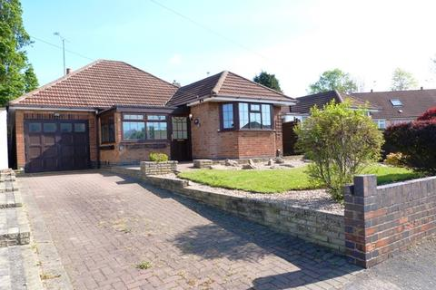 3 bedroom detached bungalow for sale - Campbell Avenue, Thurmaston, Leicester, LE4