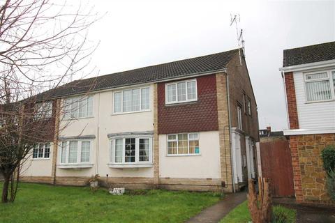 2 bedroom maisonette to rent - Spinney Hill Road, Northampton
