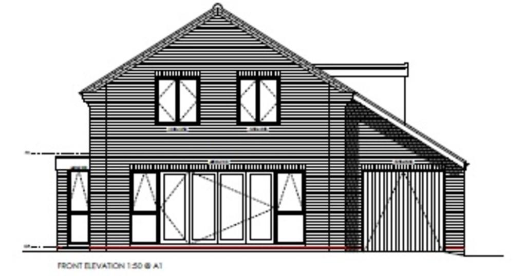Front Elevation Beds : Upper stoke norwich bed detached house £