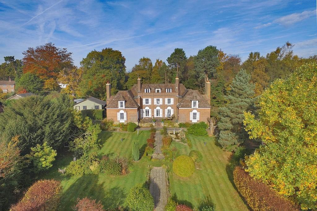 Forest Row East Sussex 6 Bed Detached House 163 1 750 000