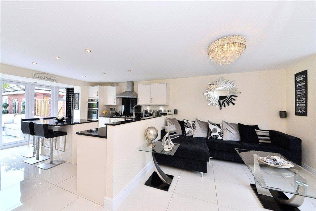 6 Bedrooms Detached House for sale in Carters Gardens, Kidderminster, DY11