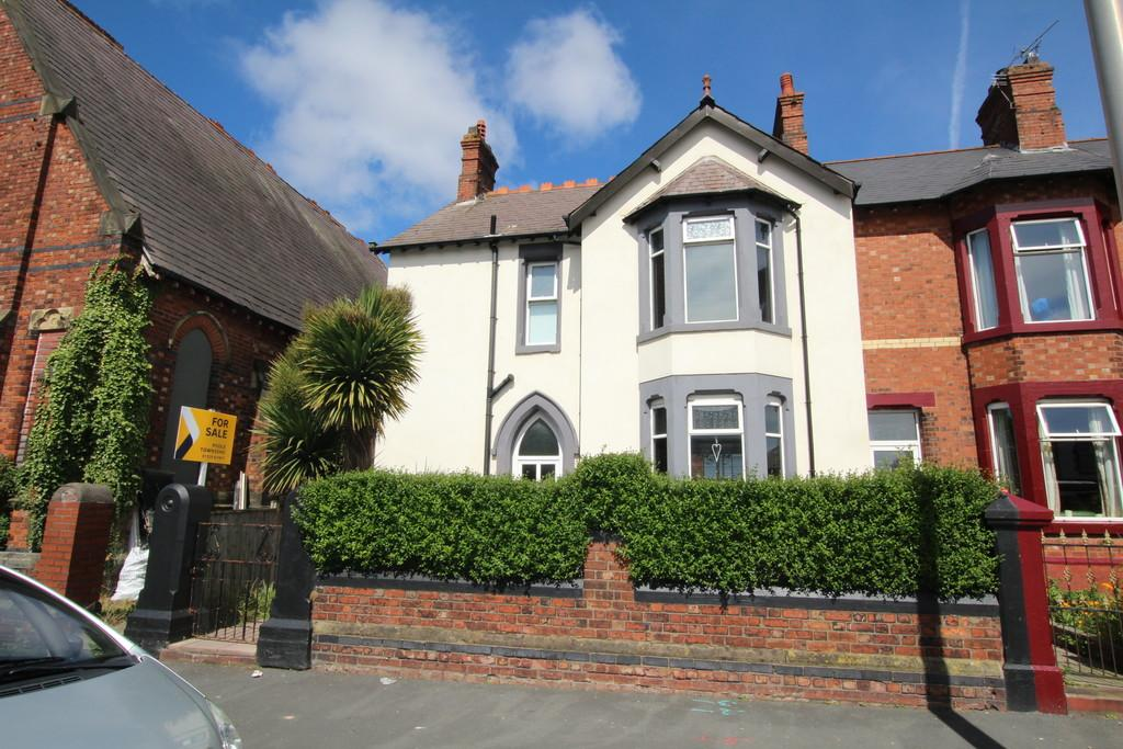 4 Bedrooms End Of Terrace House for sale in Roose Road, Barrow-In-Furness