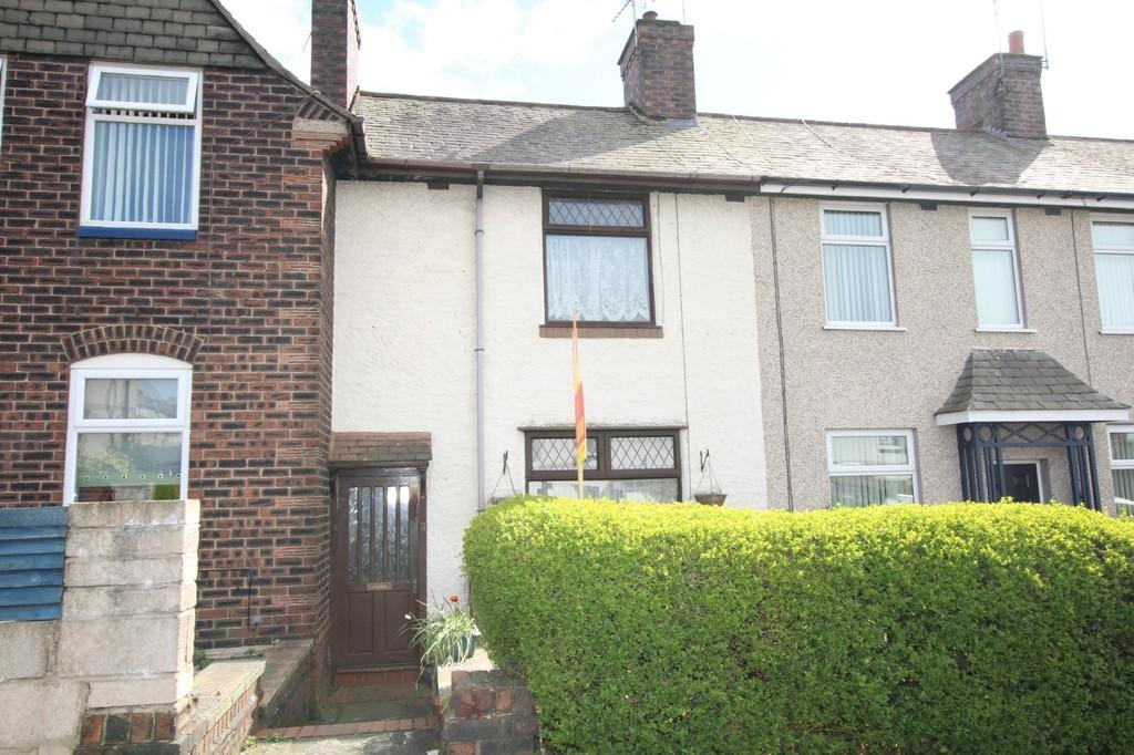 2 Bedrooms Terraced House for sale in Holcroft Hill, Barrow-In-Furness