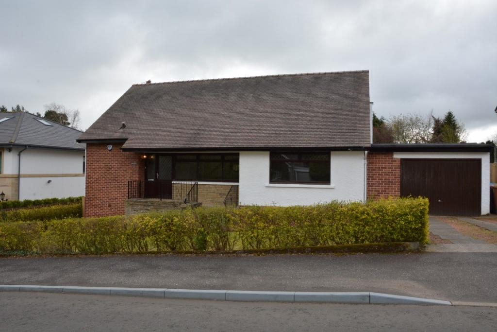 Property For Sale Dalzell House