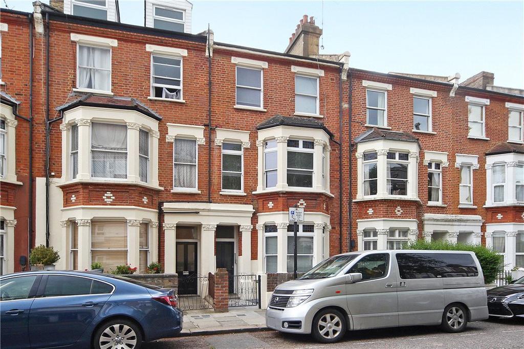 Portnall Road, Queen's Park, London, W9 3 bed flat for ...