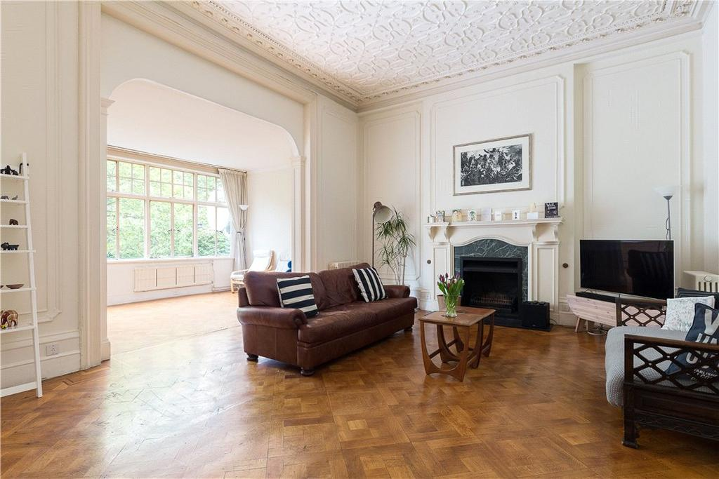 7 Bedrooms Semi Detached House for sale in The Little Boltons, Chelsea, London, SW10