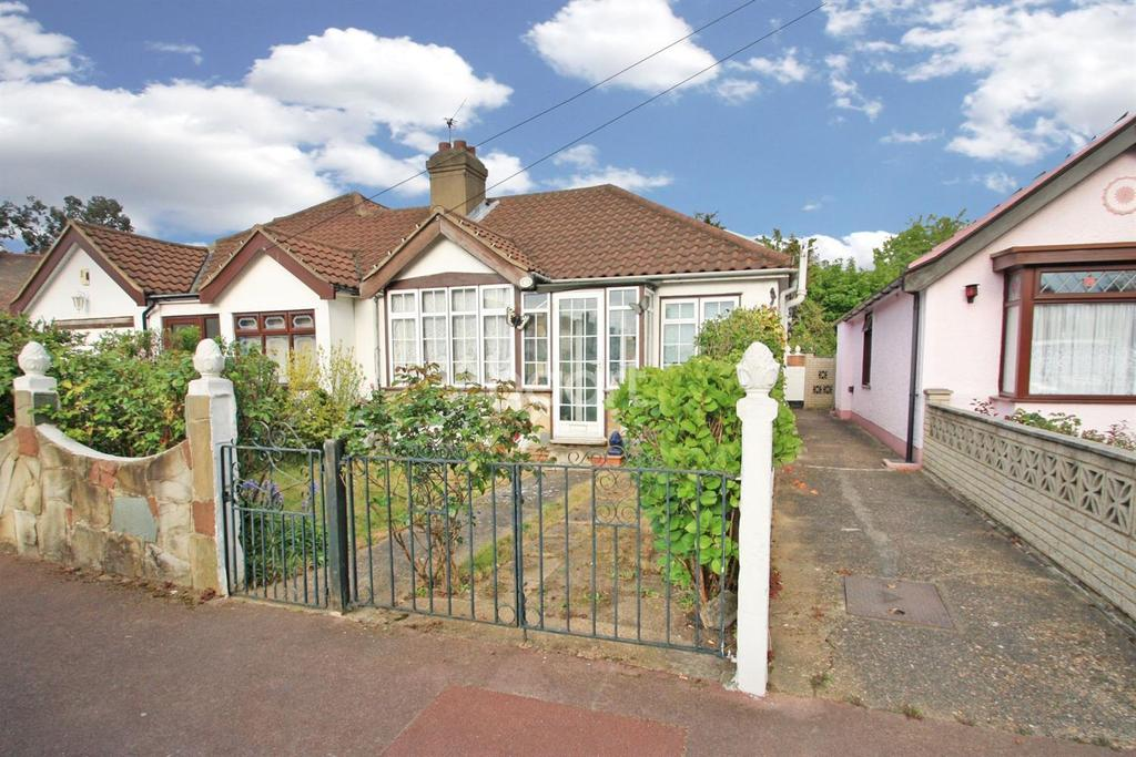 2 Bedrooms Bungalow for sale in Mayswood Gardens