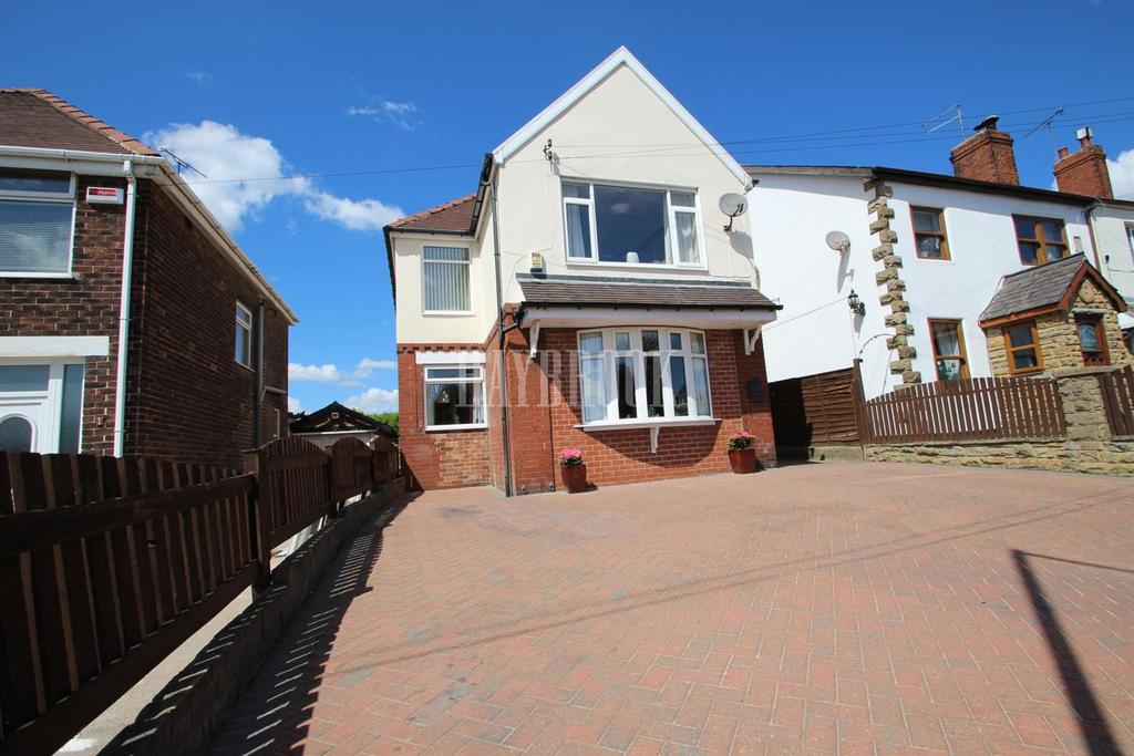 3 Bedrooms Detached House for sale in Thorpe Street, Thorpe Hesley