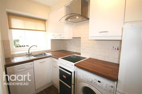 1 bedroom flat to rent - Queensgate House, Cookham Road, Maidenhead