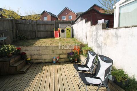 3 bedroom terraced house for sale - Douglass Road