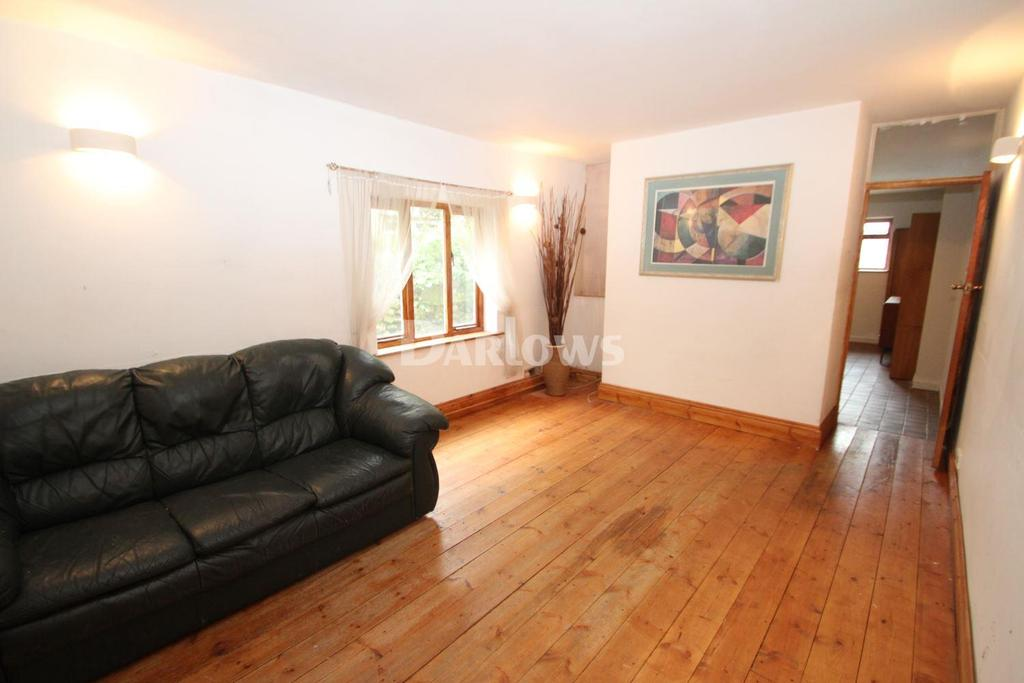 3 Bedrooms Terraced House for sale in Richards Terrace, Roath, Cardiff