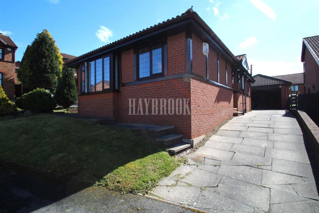 3 Bedrooms Bungalow for sale in Haise Mount, Darton