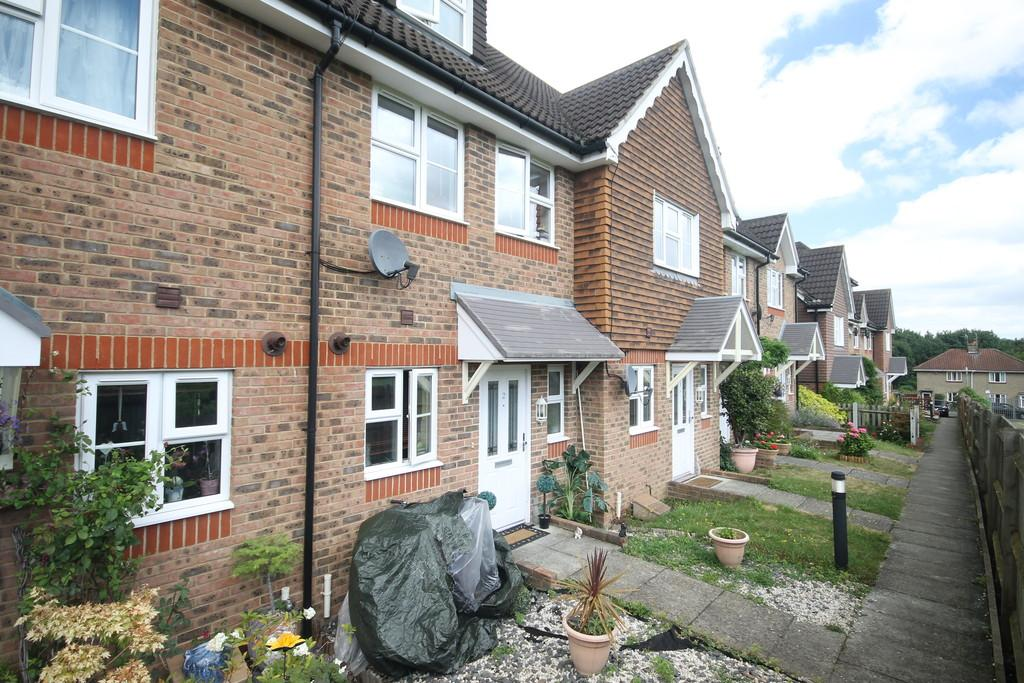 3 Bedrooms Terraced House for sale in Brennan Mews, Buckland Road, Maidstone