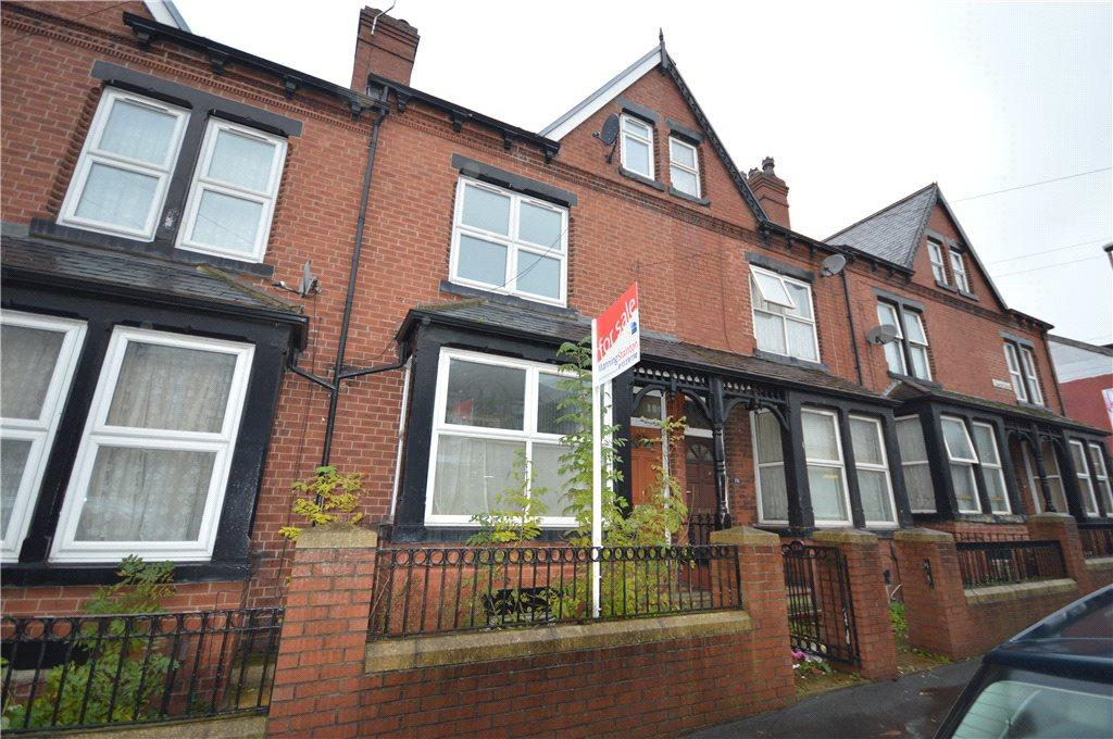 4 Bedrooms Town House for sale in Tempest Road, Leeds, West Yorkshire