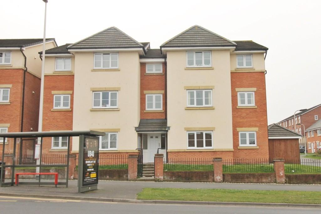 2 Bedrooms Ground Flat for sale in London Road, Carlisle