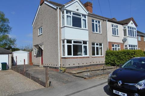 3 bedroom semi-detached house to rent - Conway Avenue, Tile Hill Village, Coventry, CV4 9HZ