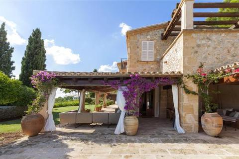 6 bedroom house  - Unique Villa, Camp de Mar, Mallorca, Spain