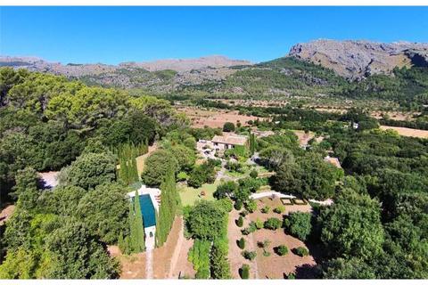 9 bedroom farm house  - Finca, Pollensa, Mallorca, Spain