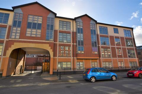 2 bedroom apartment to rent - 24 Spectrum, Hull City Centre