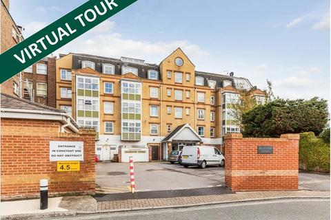 2 bedroom flat to rent - Hamilton Court, Ashby Place, PO5 3NP