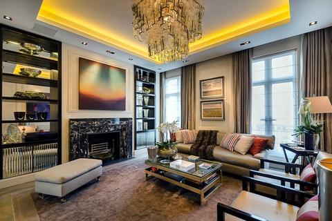 4 bedroom terraced house for sale - Ebury Street, London SW1