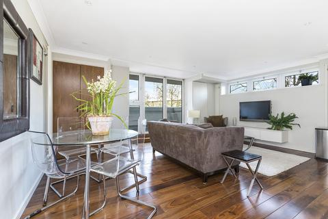 2 bedroom apartment to rent - St Johns Wood Road, NW8