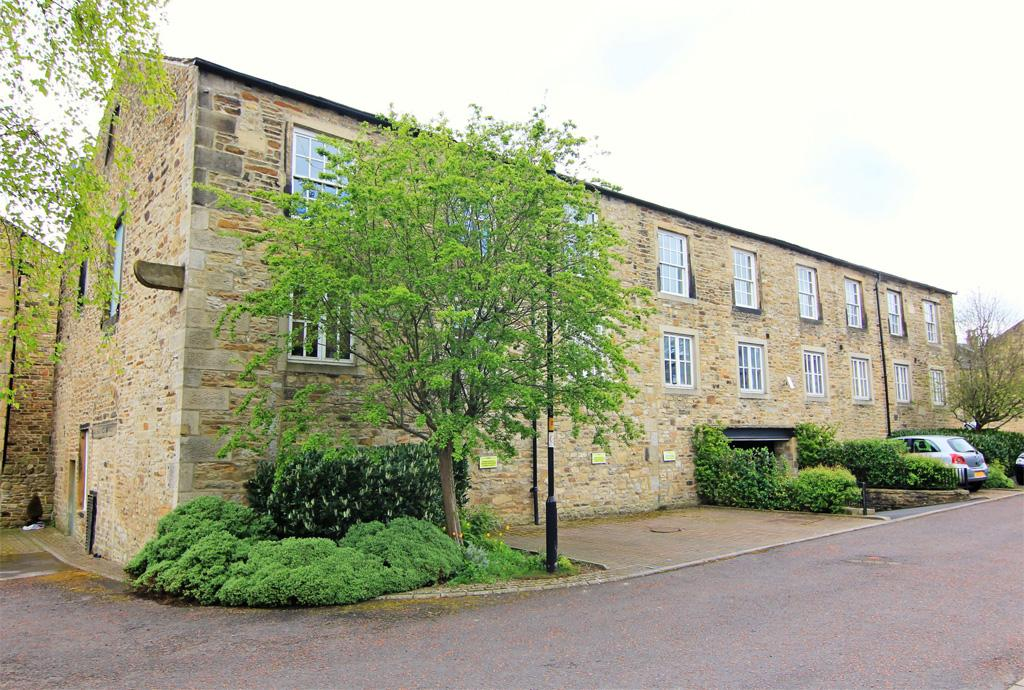 2 Bedrooms Apartment Flat for sale in 5 Brindley Mill, Skipton,