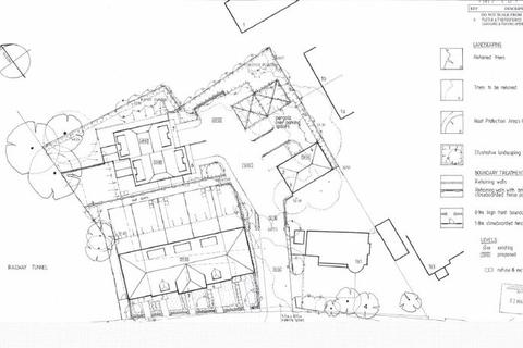 Residential development for sale - Pembury Road, Tonbridge