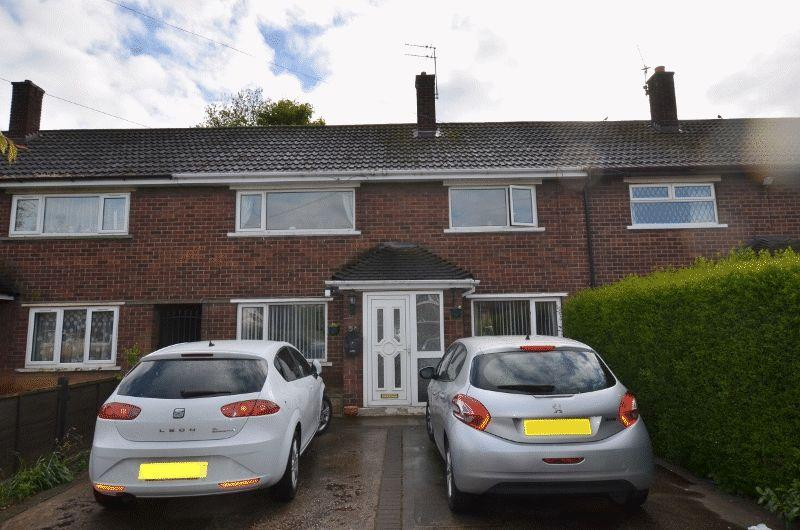 3 Bedrooms Terraced House for sale in Healey Road, Scunthorpe