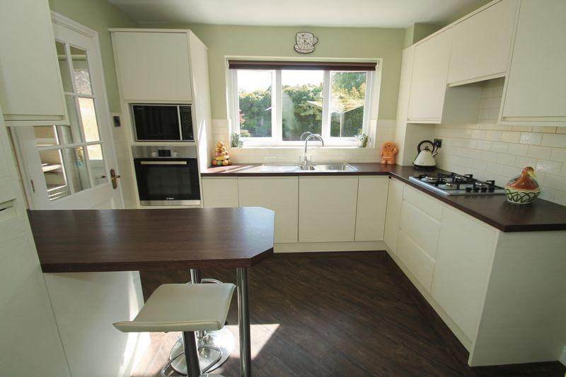 4 Bedrooms Detached House for sale in Landseer Drive, Billingham