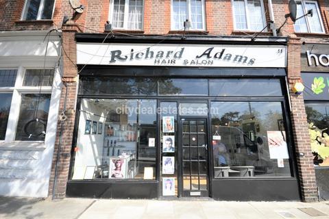 Shop for sale - 11 Park Parade, Gunnersbury Avenue, London W3 9BD