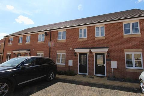 3 bedroom terraced house to rent - Barleythorpe, Oakham