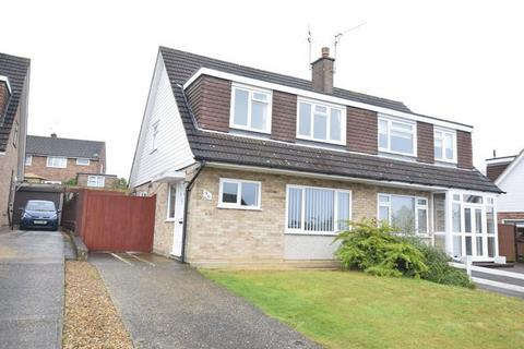 3 bedroom semi-detached house to rent - Birling Avenue, Bearsted