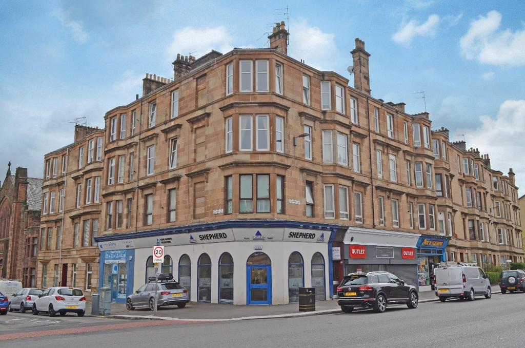 Sandstone Properties For Sale Glasgow