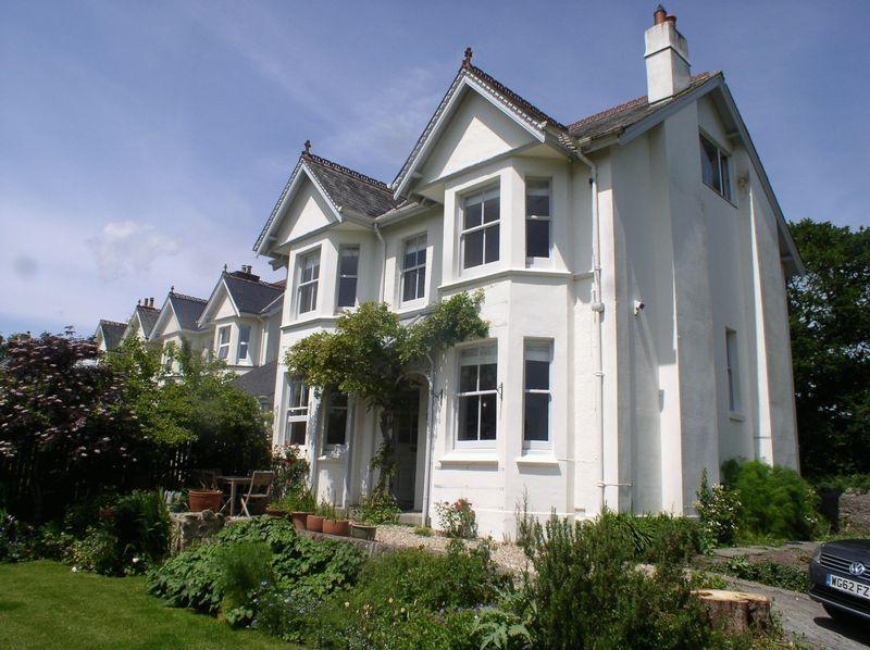 5 Bedrooms Detached House for sale in Rockdene, Moretonhampstead