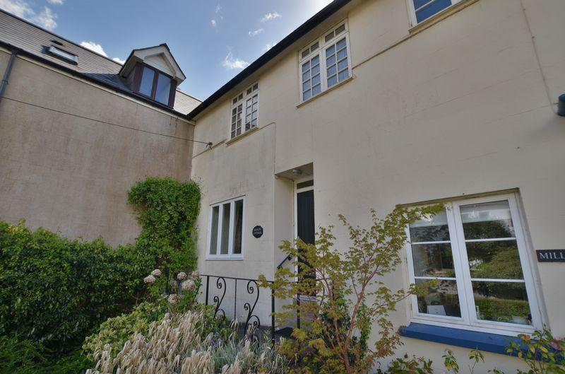 2 Bedrooms Cottage House for sale in Manor Road, Chagford