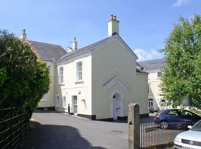 2 Bedrooms Apartment Flat for sale in 3 Moorlands, Chagford
