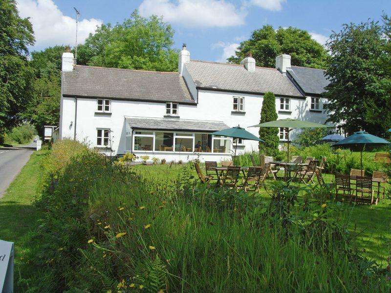 7 Bedrooms Detached House for sale in Postbridge, Dartmoor
