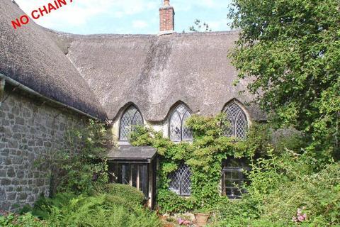 2 bedroom cottage for sale - Chapel Cottage, Thorn