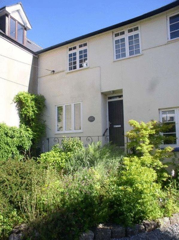 2 Bedrooms Terraced House for sale in Manor Cottage, Manor Road, Chagford