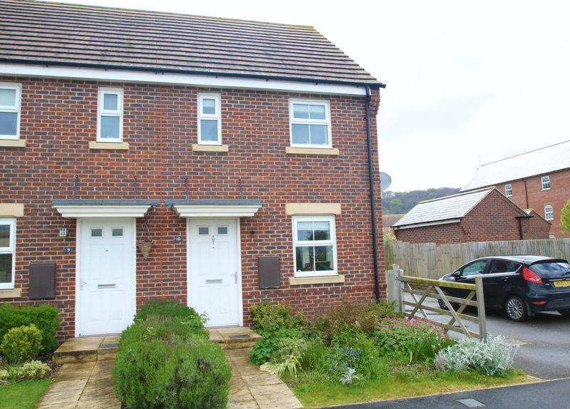 2 Bedrooms Village House for sale in Chinnor, Oxfordshire